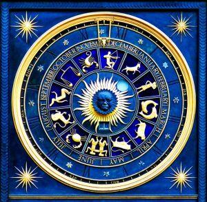 Le zodiaque revu et corrigé par Vincent Beckers