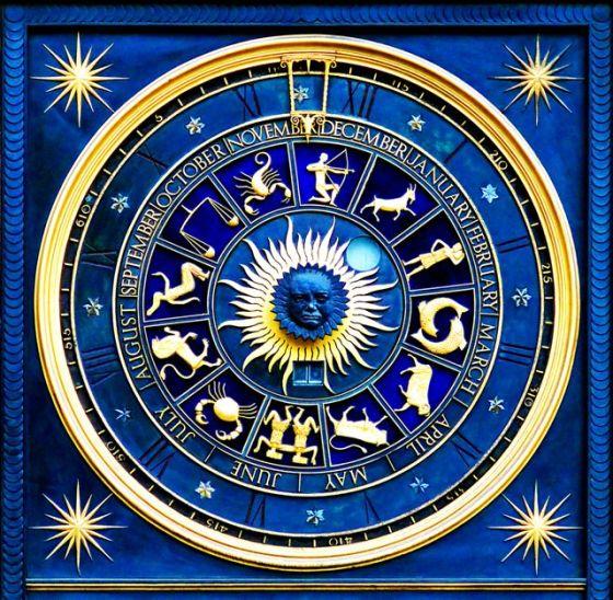 Ecole astrologie Vincent Beckers