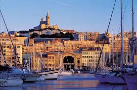 Vincent Beckers au coeur du Marseille