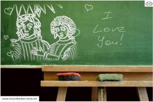 Aaargh ! Les amours scolaires ... souvenirs émus de Vincent Beckers
