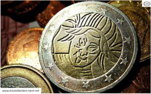 La quinzaine du Diable ... money, money, money Vincent Beckers a dit : hugh !