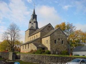 vincent beckers vous invite à découvrir les églises ce WE