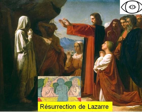 jugement carte tarot vincent beckers resurrection 1