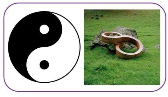 vincent beckers yin yang symbole tarot