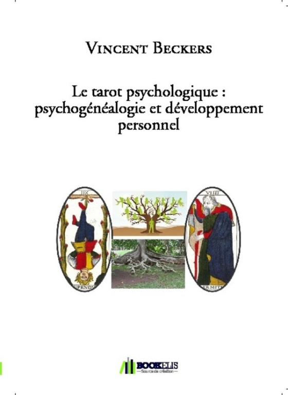 vincent beckers tarot psychologique