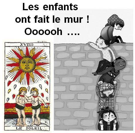 soleil-carte-tarot-vincent-beckers-faire-le-mur